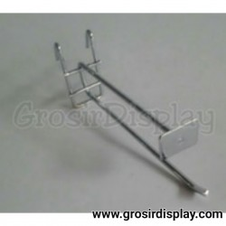 Gantungan Hook Ram Plat Harga Stainless 25cm Centelan Aksesoris Handphone