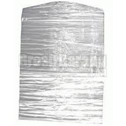 Plastik Mika Pelindung Debu Baju Panjang Maxi Dress Gamis Extra Long