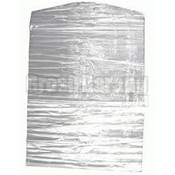 Plastik Pelindung Baju Dress Gamis