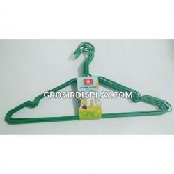 Hanger Kawat Warna Warni Anti Karat