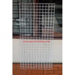 Jaring Ram 65 x 95 cm Tanpa Tepi Gantungan Aksesoris Display Toko Murah